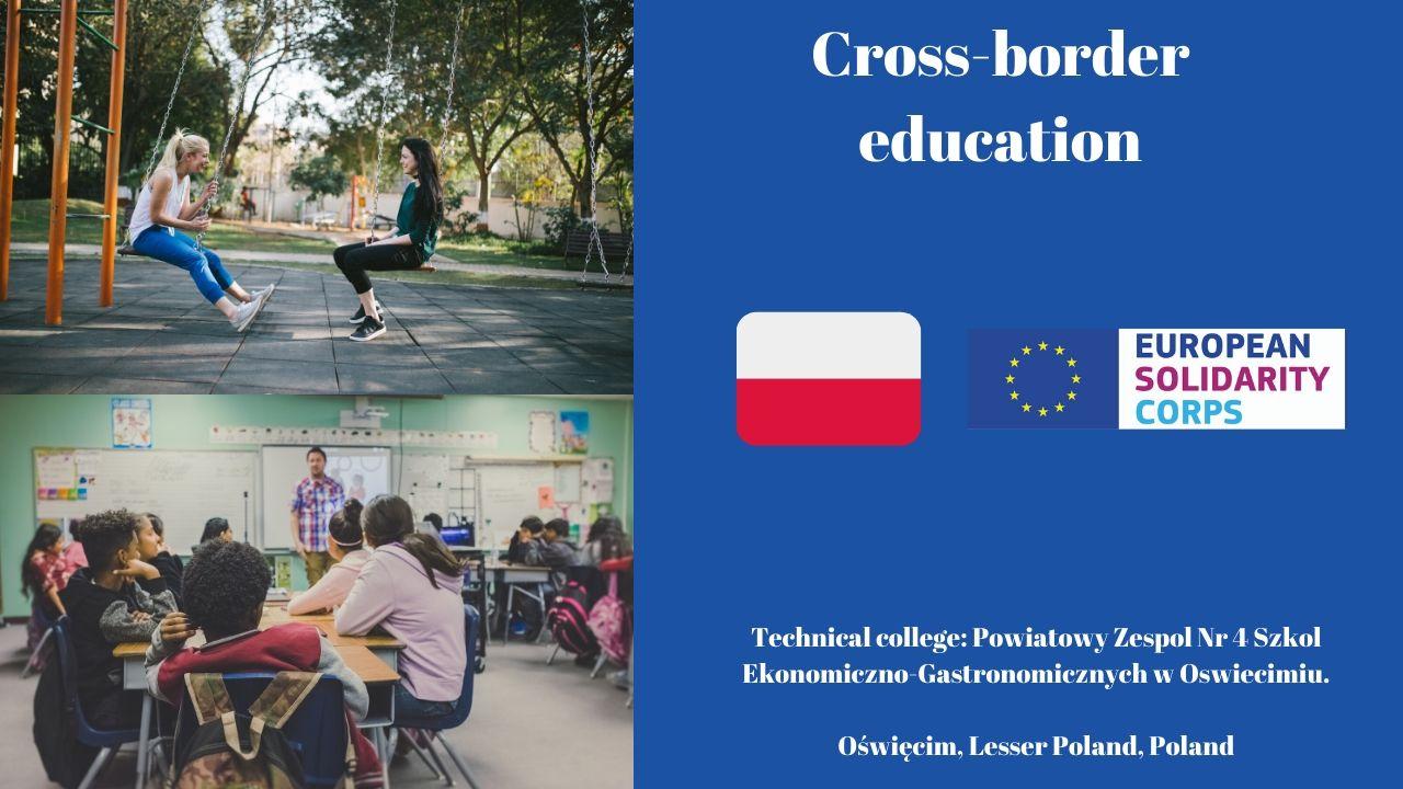 cross-border education