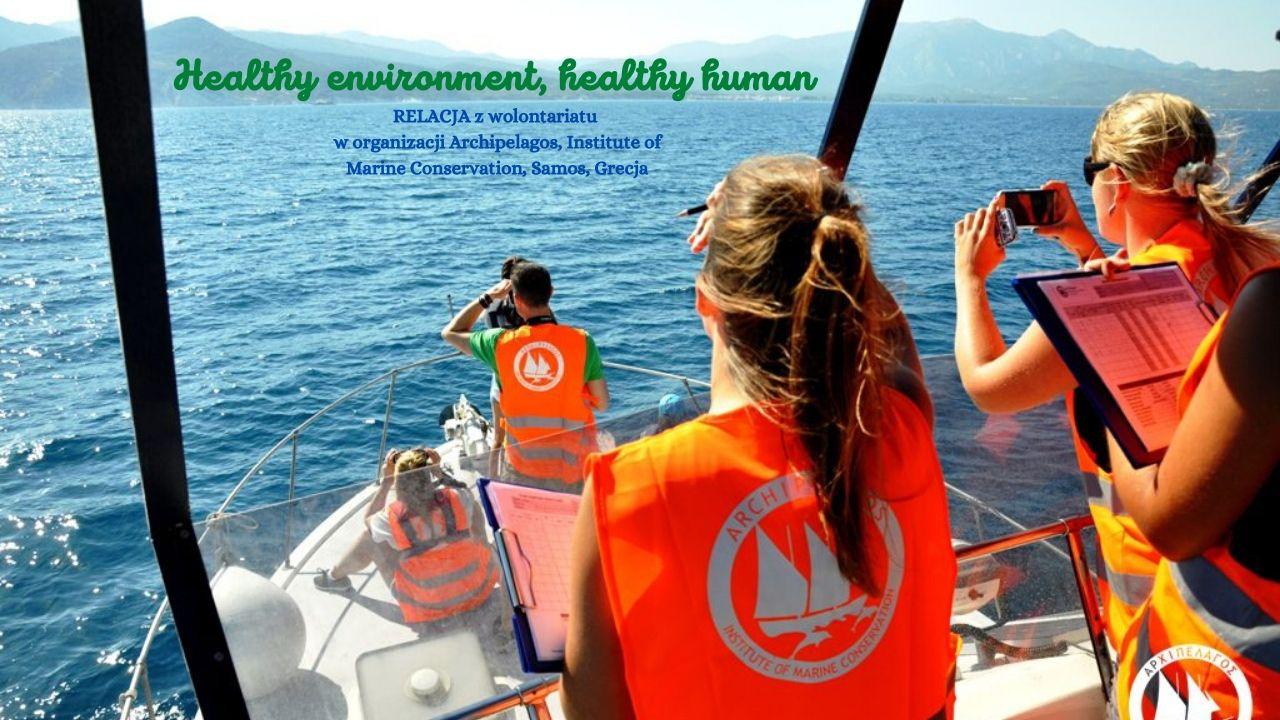 Ochrona mórz i oceanów
