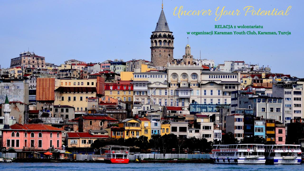 odkrywamy nieznane piękno Turcji