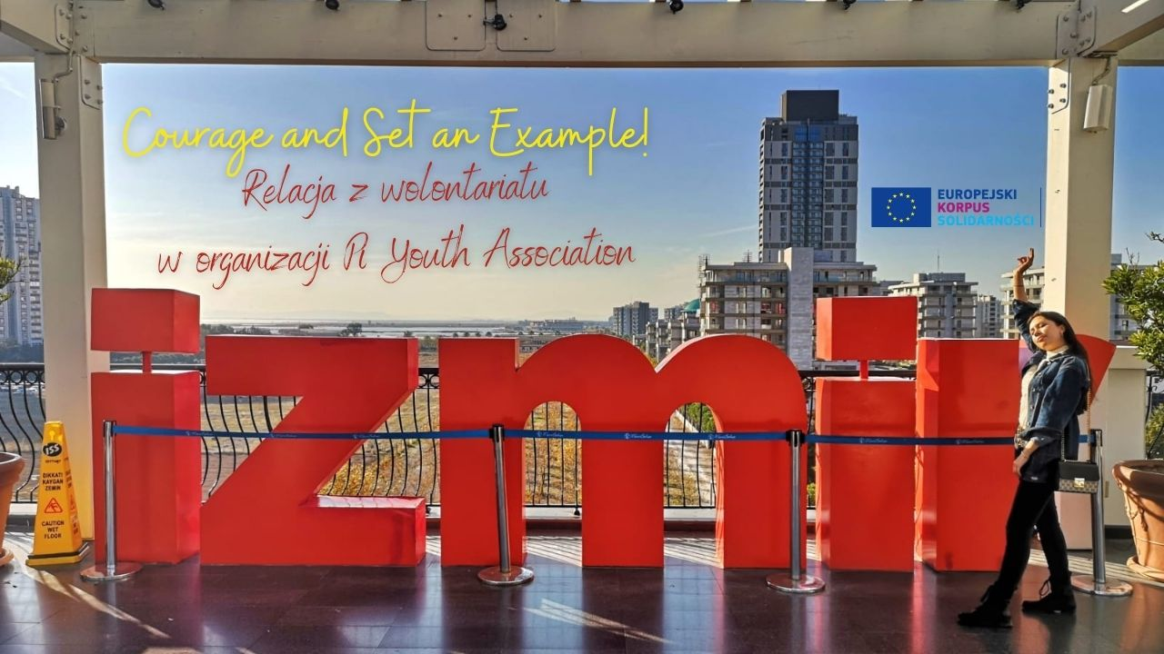Natalia Izmir Pi Youth Association